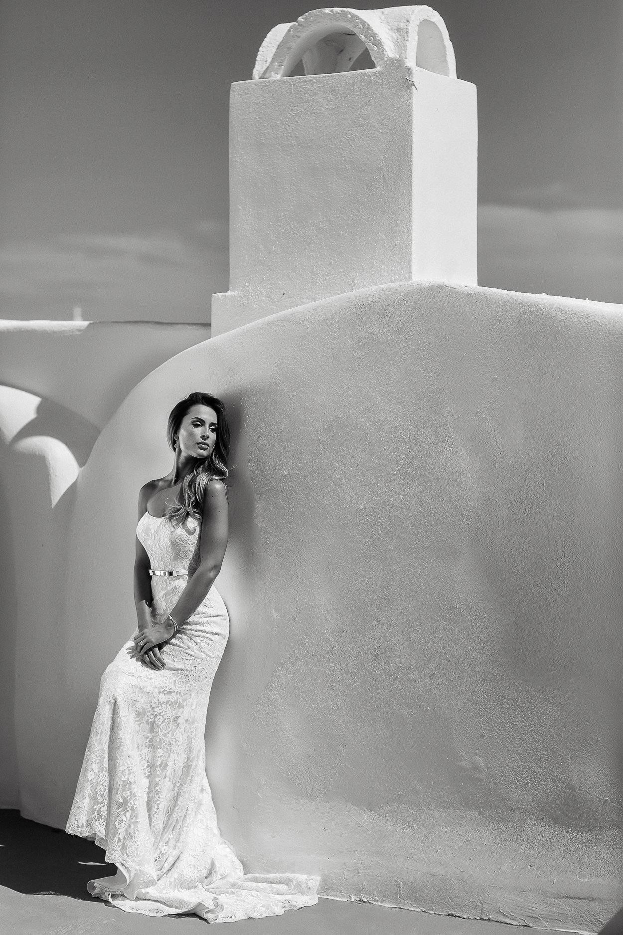 best photographer Santorini