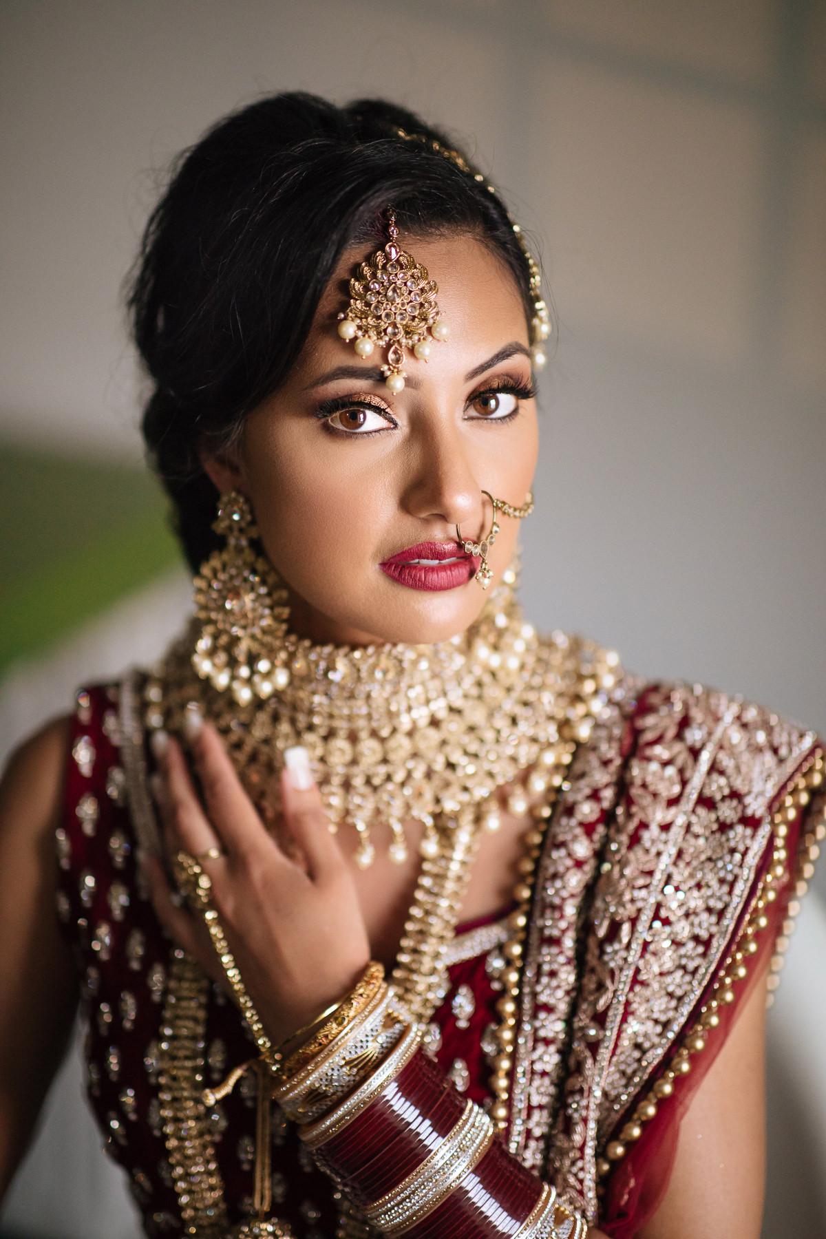 indian wedding santorini